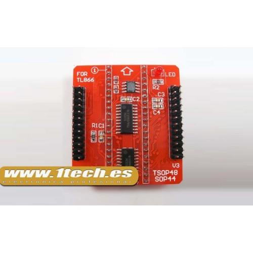 Modulo base para TL866CS