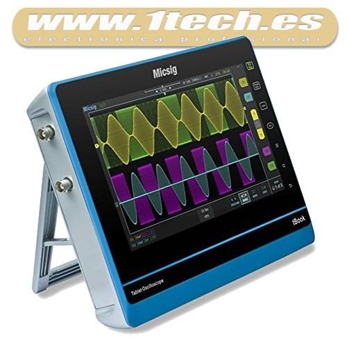 Micsig tBook 150Mhz