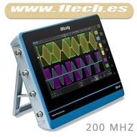 Micsig tBook 200Mhz