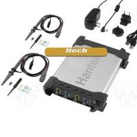 Hantek DSO3064 Osciloscopio 60 Mhz / 4 canales