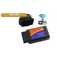 Interfaz OBD2 WIFI ELM327