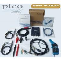 Osciloscopio Pico 2204A KIT AVANZADO