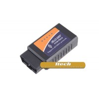 Interfaz OBD2 Bluetooth ELM327