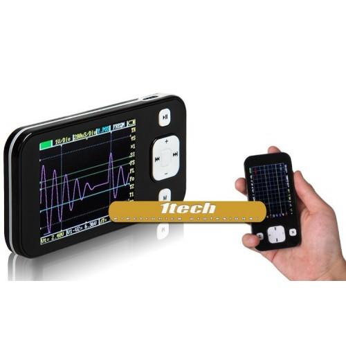 DSO201 Osciloscopio de bolsillo