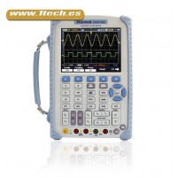 Hantek DSO1060 Osciloscopio portatil