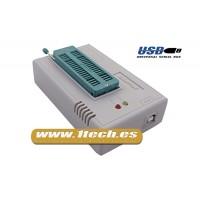 Programador eprom / eeprom  USB universal MINIPRO TL866CS