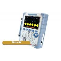 Hantek DSO8060 Osciloscopio portatil 5 en 1 con Generador de Señales