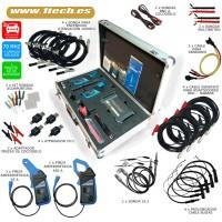 Osciloscopio Automoción PREMIUM -  Hantek 6074BE