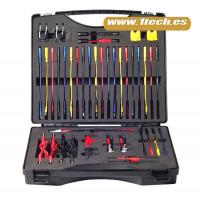 Kit de cables y sondas para automoción